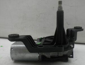 OPEL Corsa D S07 Wischermotor hinten 13163029 Heckwischermotor