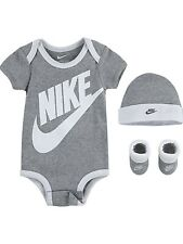 3 Piece Nike Baby Outfit Gift Set Size