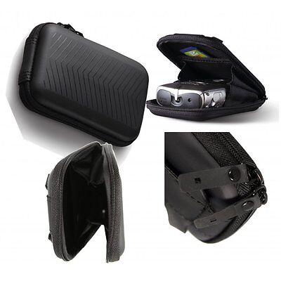 Digital Camera Mobile Phone MP3 Player Ipod Hard Case Cover Matt Black Acme Made