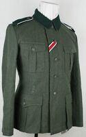 WW2 German M36 Field Tunic Uniform Including Trousers S/M/L/XL/XXL/XXXL
