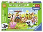Ravensburger Farmyard Friends 16pc My 1st Floor Puzzle