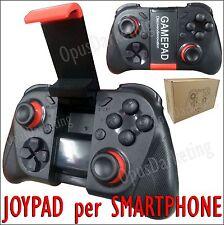 JOYPAD GAMEPAD CONTROLLER 050 WIRELESS BLUETOOTH per  Samsung Galaxy Ace Plus S7
