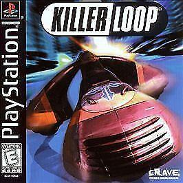 Killer Loop (Sony PlayStation 1, 1999)