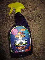 Roman's Piranha Wallpaper And Paste Remover Liquid 32oz