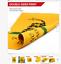 "Spring Chickadee Garden Flag House Decor Yard Banner Linen Double-sided 12x18/"""