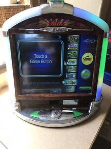 JVL Retro Bar Top Arcade Game Machine | eBay