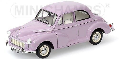 1 18 Morris  Minor 1959 1 18 • Minichamps 150137001  prix de gros