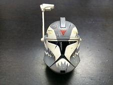 Sideshow 1/6 Star Wars Clone Clonetrooper Commander Wolffe EP2 Helmet