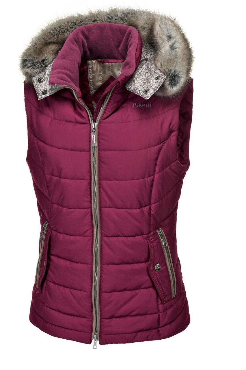 Pikeur Evita Vest Size 10