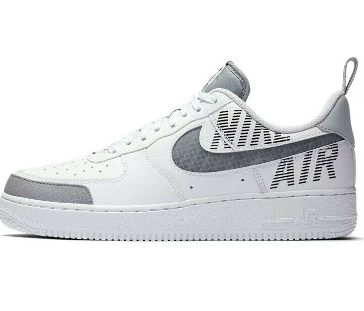 air force 1 under construction
