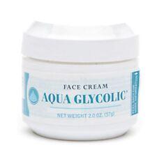 Aqua Glycolic Face Cream 2 oz