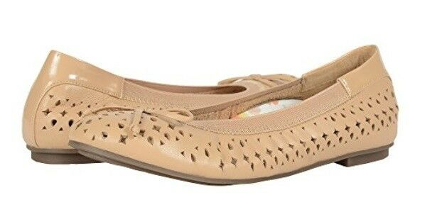 NEW WOMEN VIONIC SANDAL SPARK SPARK SPARK SURIN NUDE  LEATHER ORIGINAL 359 7de110