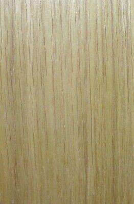 "Mahogany wood veneer edgebanding 7//8/"" x 25/' feet nonglued no adhesive fleece"