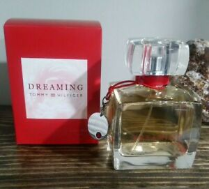 Tommy-Hilfiger-Dreaming-EDP-3-4oz-Factory-Sealed-Perfume