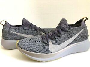 d3e7726393d4e  160 Nike Zoom Fly Flyknit Men s Sz 7 Running Shoe AR4561 002