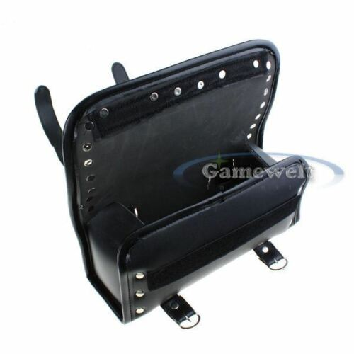 Motorcycle Oblong Tool Pouch Bag Classic New