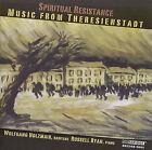 Spiritual Resistance (CD, Jul-2009, Bridge)