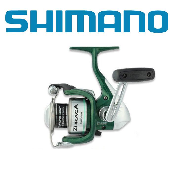 SHIMANO SHIMANO SHIMANO ROLLE ZURACA 2500 F-KUPPLUNG VORDERSEITE 87c8a0