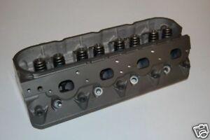 chevy silverado 6 0 liter v8 cylinder head 317 casting. Black Bedroom Furniture Sets. Home Design Ideas