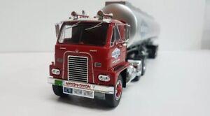 International Harvester Dcof-405 (1957-1964) Ixo-altaya 1:43