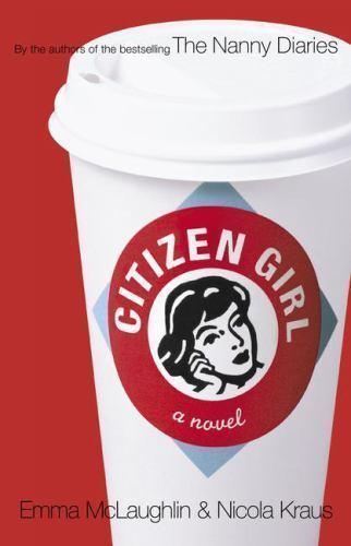 1 of 1 - Citizen Girl