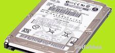 40GB Hard Drive HP/Compaq Presario CQ45 CQ50 CQ60 CQ61 CQ62 CQ70 CQ71 F579 F700