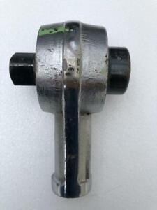 """X-4 Outil Division De TD1000 3/4 """" -1 """" 2000LBS (2712 NM ) 4:1 Ratio Torque"""