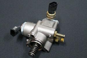 Audi-A3-S3-8P-TTS-8J-TFSI-Pumpe-Kraftstoffpumpe-Benzindruckspeicher-06F128025K