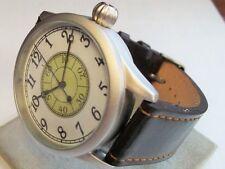Neu: Repro Stundenwinkel Flieger Uhr Charles Lindberg 1933 WK 2 Pearl Harbour