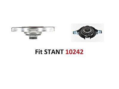 STANT 10230 Radiator Cap,Cam-On,16 psi,Metal