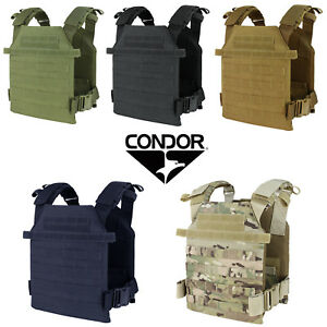 Condor-201042-MOLLE-Modular-SAPI-Tactical-Lightweight-Sentry-Plate-Carrier-Vest