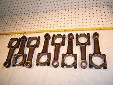 Porsche 86 928S V8 Block stantard Piston OEM 1 set of 8 Rods,928.103.104.2 RARST