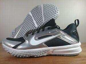 8ad1522f54056 Image is loading New-Nike-Alpha-Huarache-Baseball-Turf-Trainer-923435-