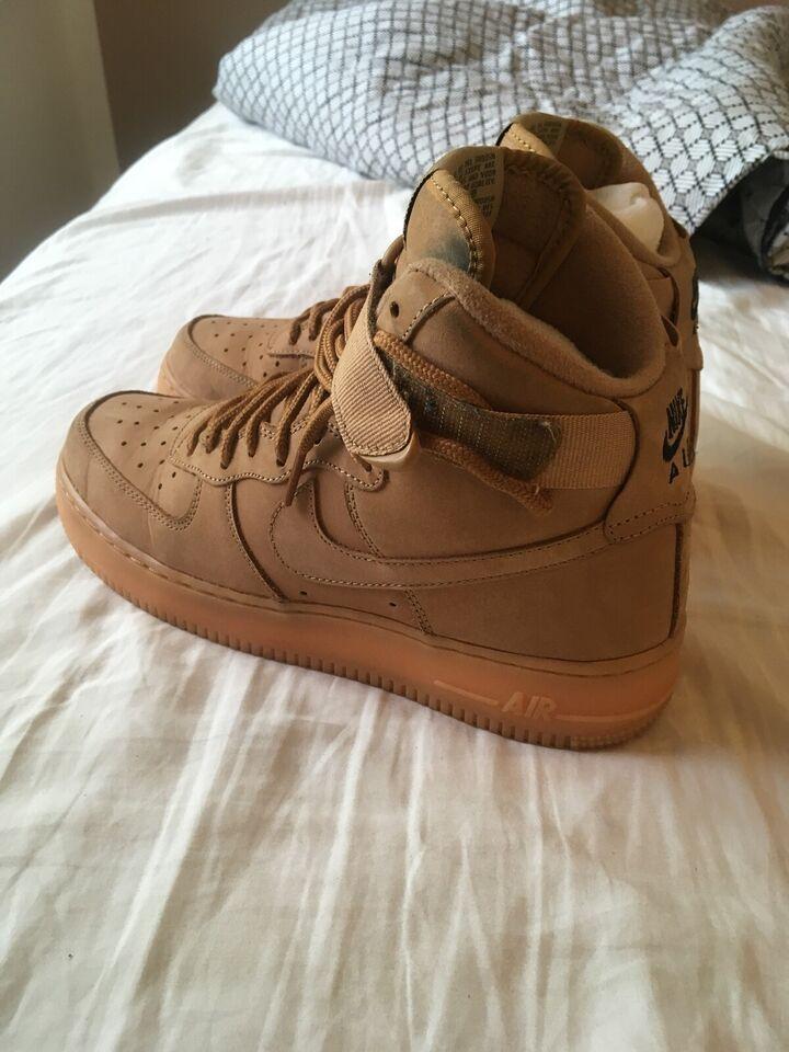 Sneakers, str. 38,5, Nike Air force