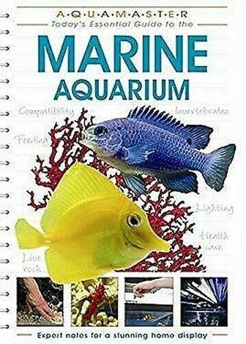 Marine Aquarium Taschenbuch Tim, Lougher, Tristan, Mills, Dick