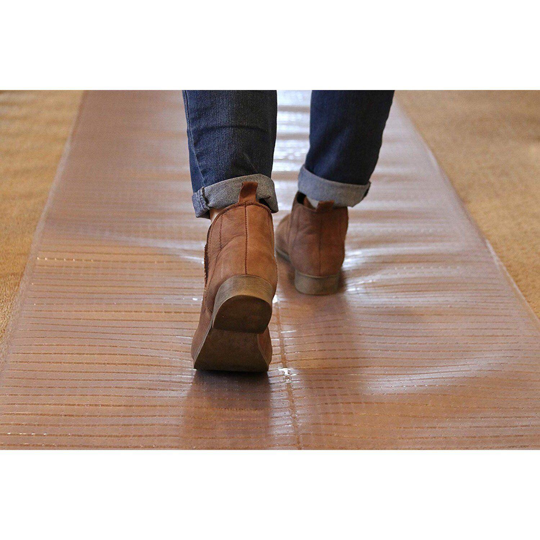 Carpet Floor Protector Plastic Mat