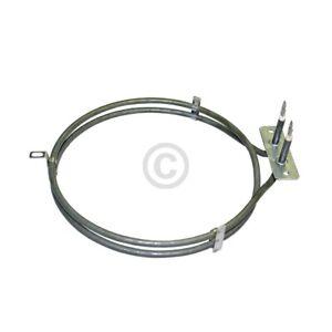 Heizelement Heißluft wie Hotpoint C00138834 1600W 230V für Backofen