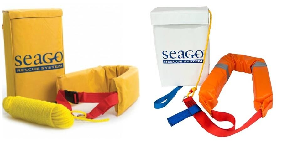 Quality Seago Rescue Sling - Boat Sailing Yacht - New