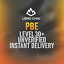 League-of-Legends-LOL-PBE-Account-Level-30-Unverified miniatuur 1