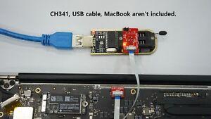 NEW-EFI-ROM-Converting-board-for-Apple-MacBook-J6100-SPI-ROM-EFI-ROM