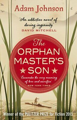 The orphan masters son book