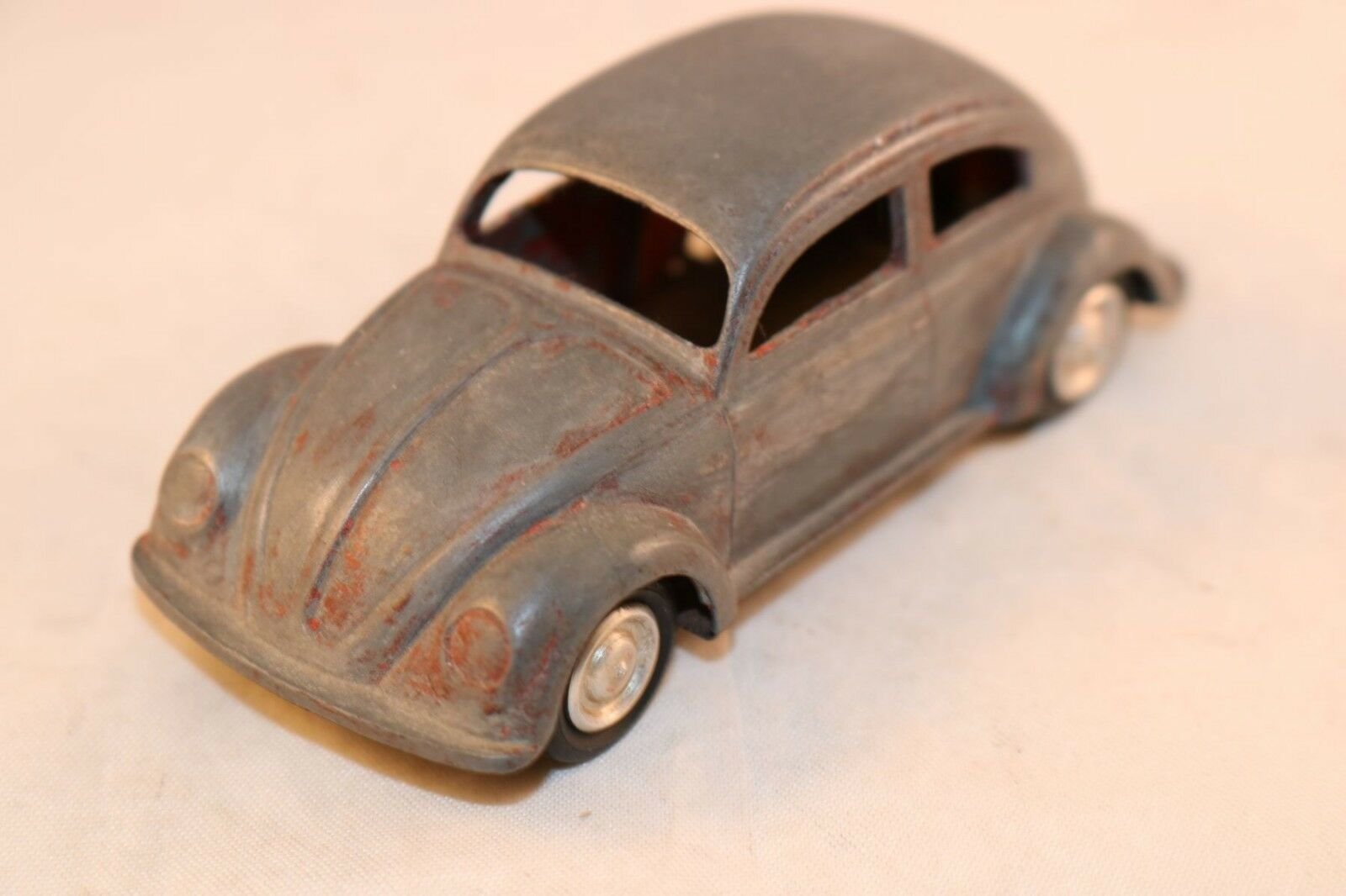 Lion Car Volkswagen Beetle Kafer good original condition made in Holland