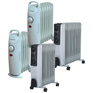 240V-Oil-Filled-Radiator-Electric-Portable-Heater-3-Heat-Thermostat-5-7-9-11-Fin