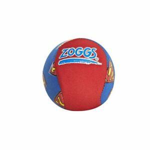 Zoggs-Schwimmen-Superman-Superheld-Gel-Ball-Blau-Pool-Spielzeug
