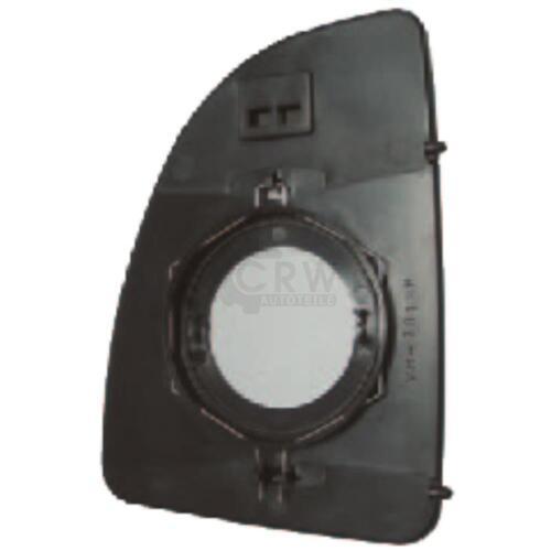 99-06 konvex 1047721 Außenspiegelglas rechts Fiat Ducato Citroen Jumper Bj