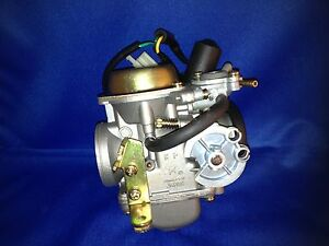 NEW-250CC-SCOOTER-MOPED-GY6-CARBURETOR-CARB-SUNL-ROKETA-Water-Cooled