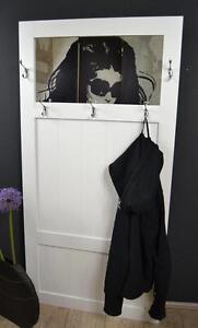 garderobe wandgarderobe flurgarderobe spiegel holz antik. Black Bedroom Furniture Sets. Home Design Ideas