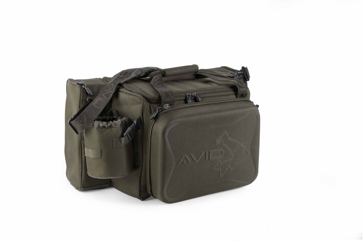 AVID CARP A-Spec Session Cooler System - Brand New +  Free Delivery  order now with big discount & free delivery