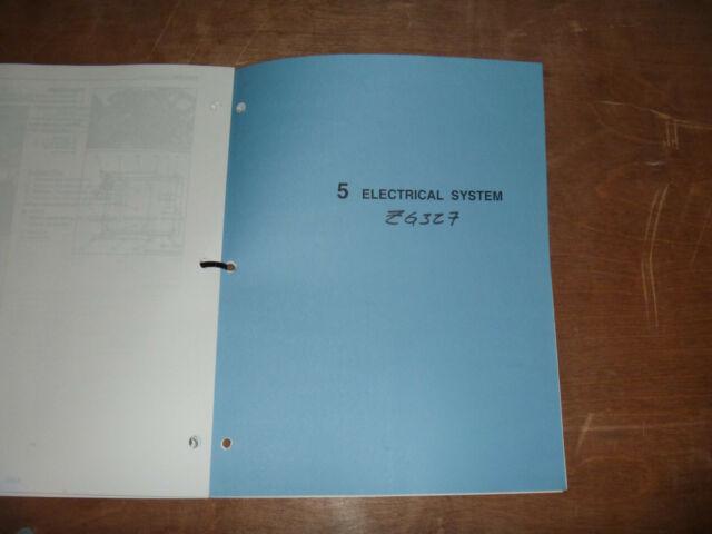 Kubota Zd28 Wiring Diagram from i.ebayimg.com