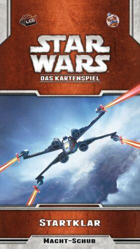 Renegaten-Staffel-1 Startklar Macht-Schub - Deutsch Star Wars: LCG